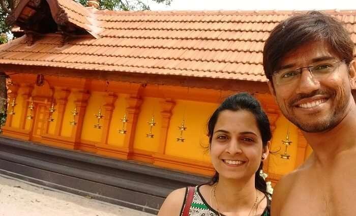 Sightseeing in Kochi