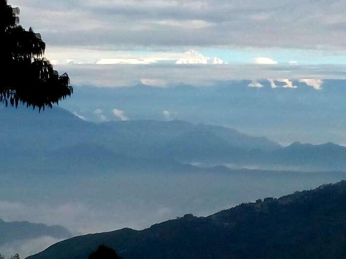 Tallest peak of India