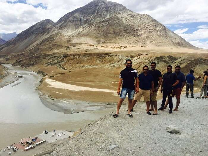 Nature in Ladakh