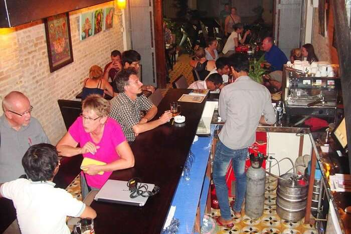 The Cambodia Nightlife Guide: Pubs, Diners, Shops, & More
