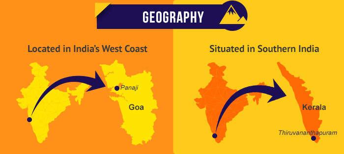 Goa Vs Kerala Which e s Your Pick
