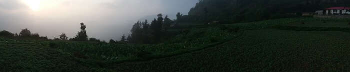 Beauty of Chakrata