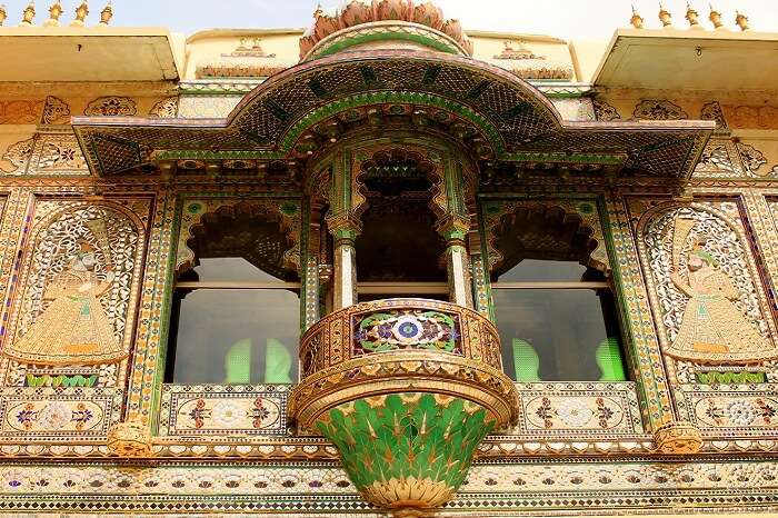 Karni Mata Temple, Udaipur