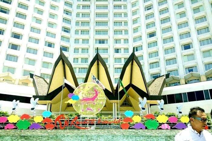 Luxurious Stay in Kuala Lumpur