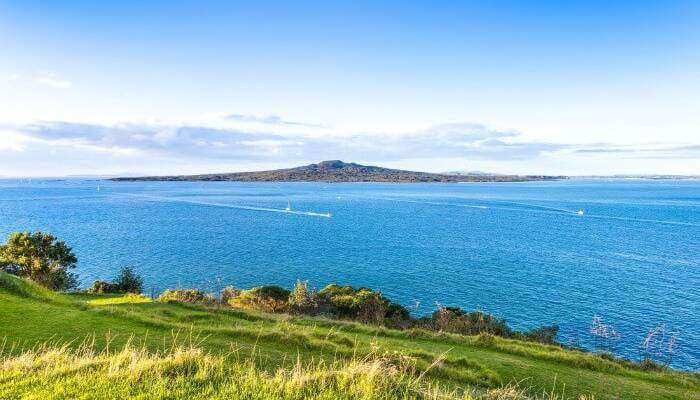 Rangitoto Island_22nd oct