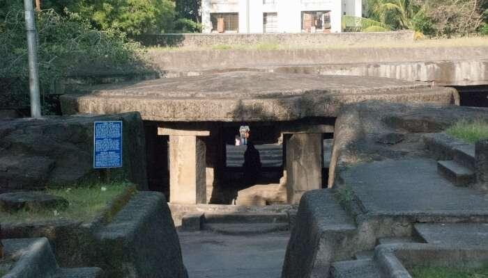 cave in Pune