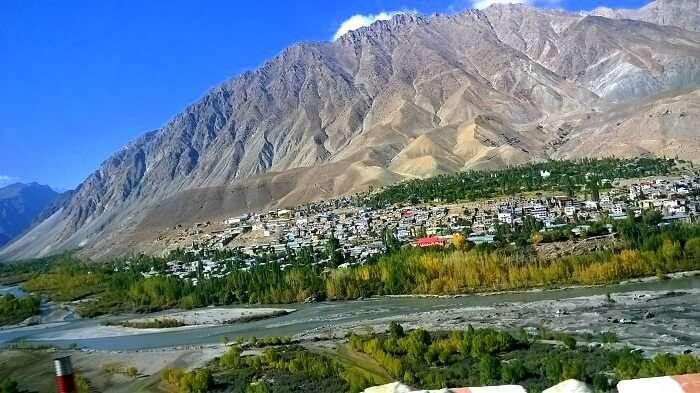 Nature of Ladakh