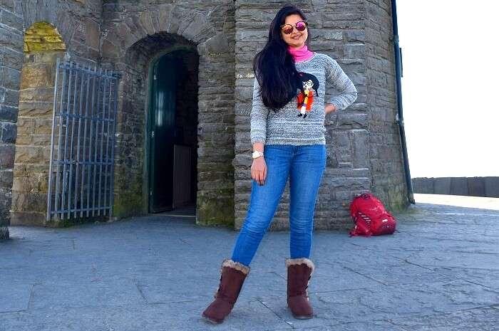 Castle 8, Ireland