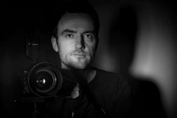 photographer & traveler Christian Lindgren