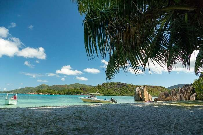 famous beach in seychelles