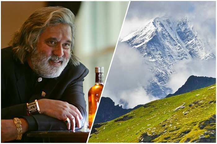 Vijay Mallya invited back to India