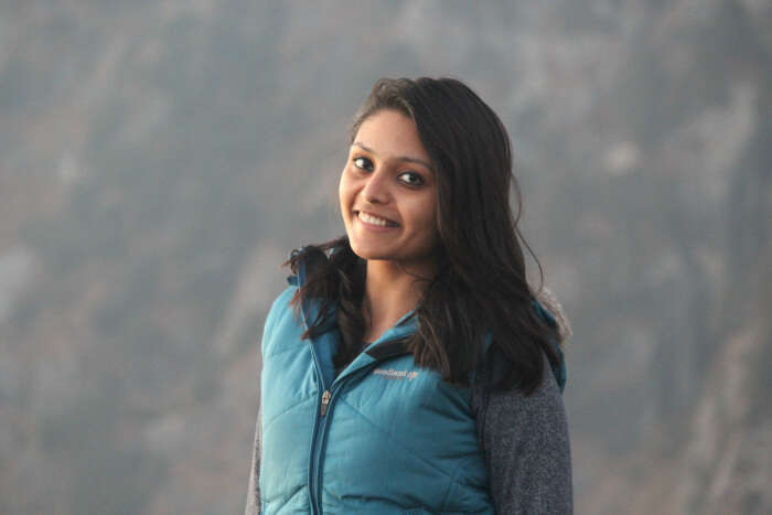 tejal in mcleodganj