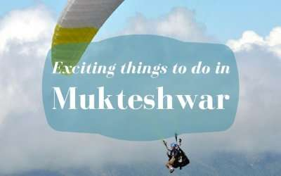 things to do in Mukteshwar