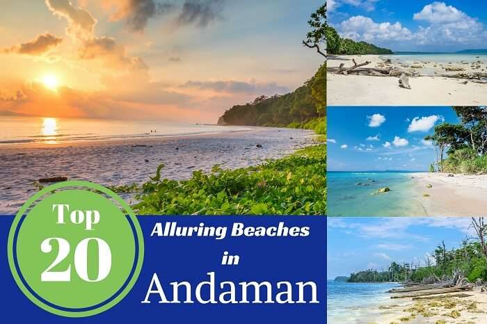 The best beaches in Andaman that must not be missed