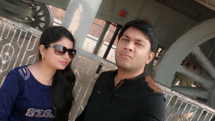 exploring museums in Jaipur