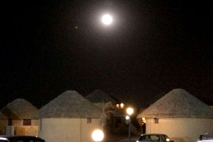Overnight stay in Kutch