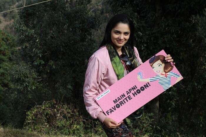 A fresh beginning in Dhanaulti