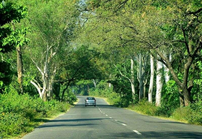 dehradun road
