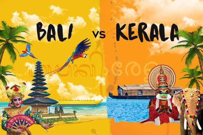 Bali Vs Kerala