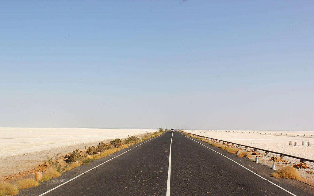 kutch road