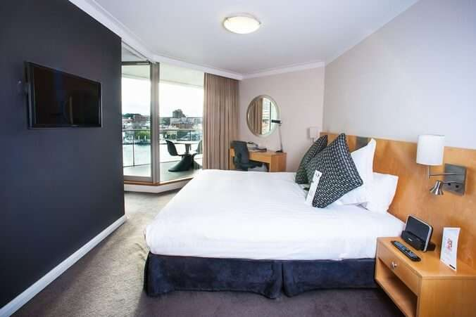 The Pullman Quay Grand Sydney Harbour