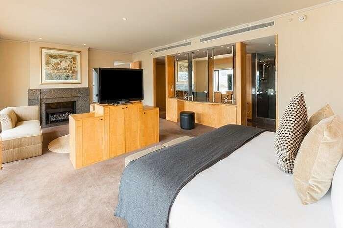 Millenium Hotels Auckland