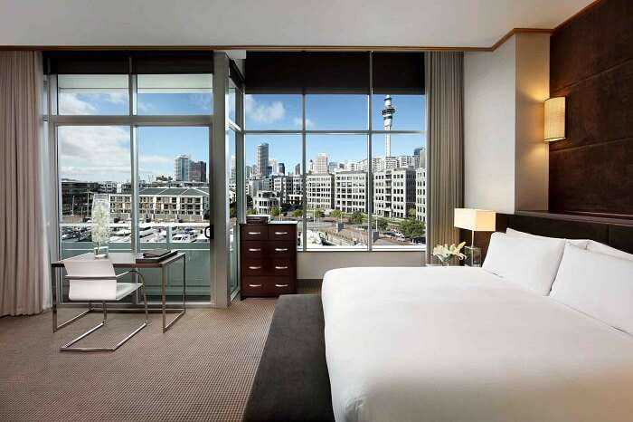Luxury places to stay in Auckland