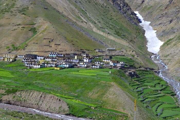 Pin Bhabha Pass Trek in Spiti