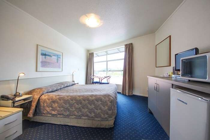 Room in Blue peaks lodge queenstown
