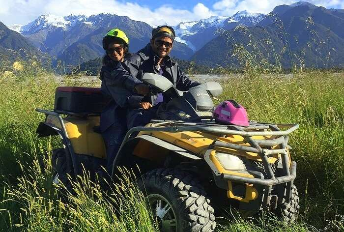 quad biking adventure in new zealand