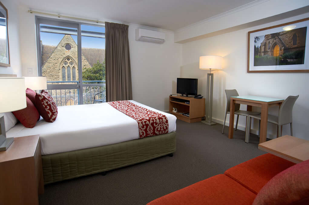 Quest St Kilda Bayside room