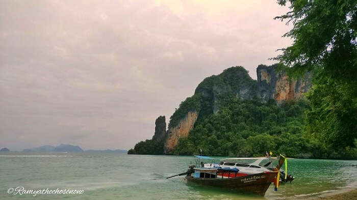 Beauty of Thailand