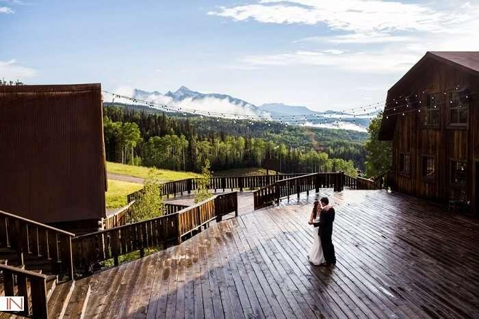 Telluride Wedding Photography in Colorado