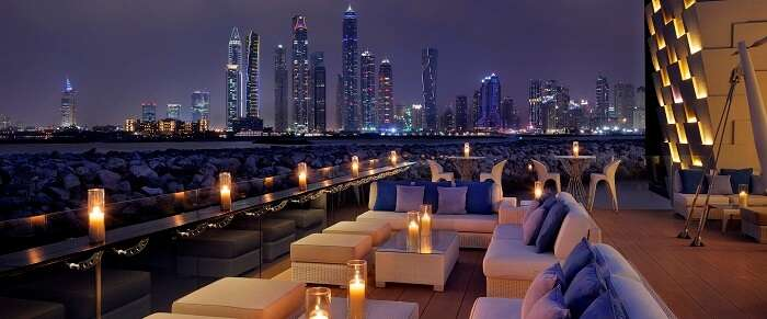101 Dining Lounge & Bar, Dubai