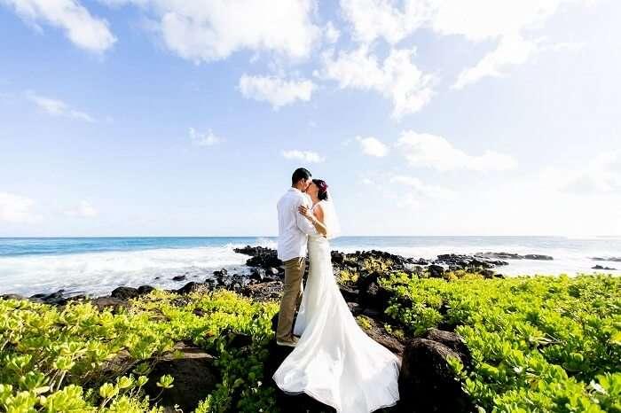 Kauai Wedding Photography  in Hawaii