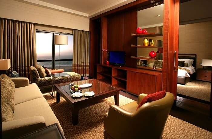 Amwaj Rotana Dubai