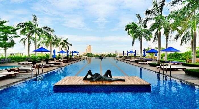 Chatrium Hotel Bangkok