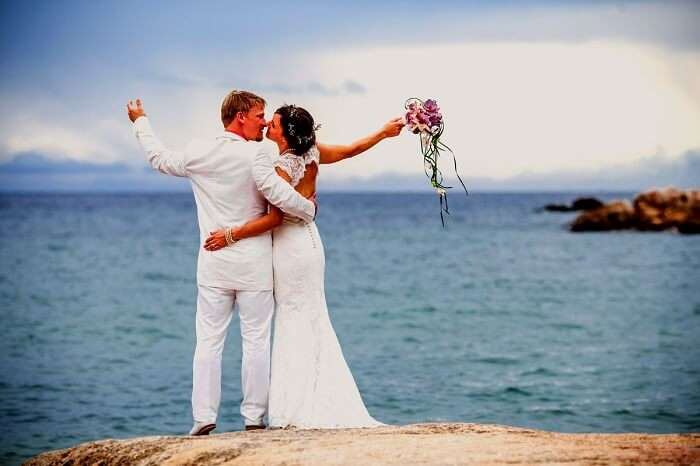Koh Tao Wedding Photography