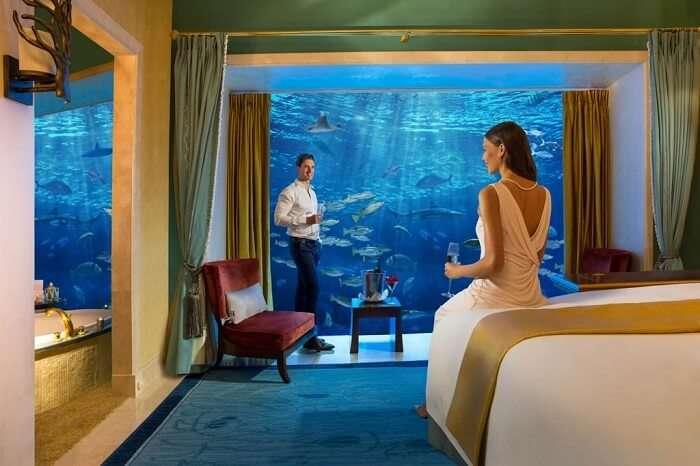 Atlantis - The Palm, Dubai