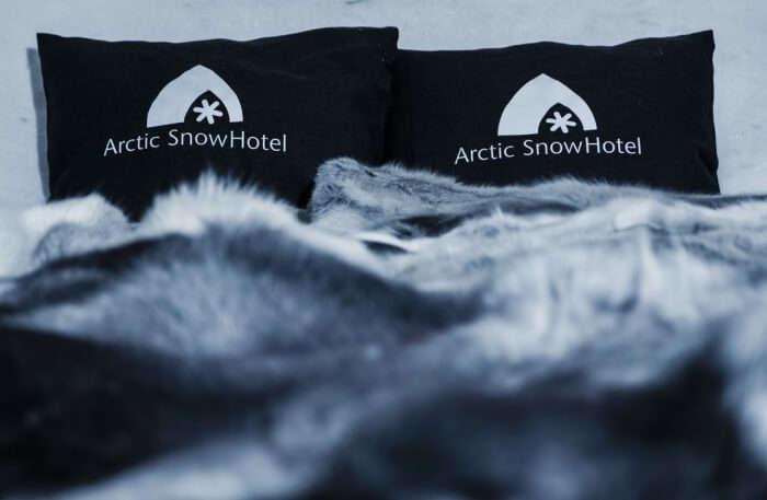 Arctic Snow Hotel, Lapland, Finland