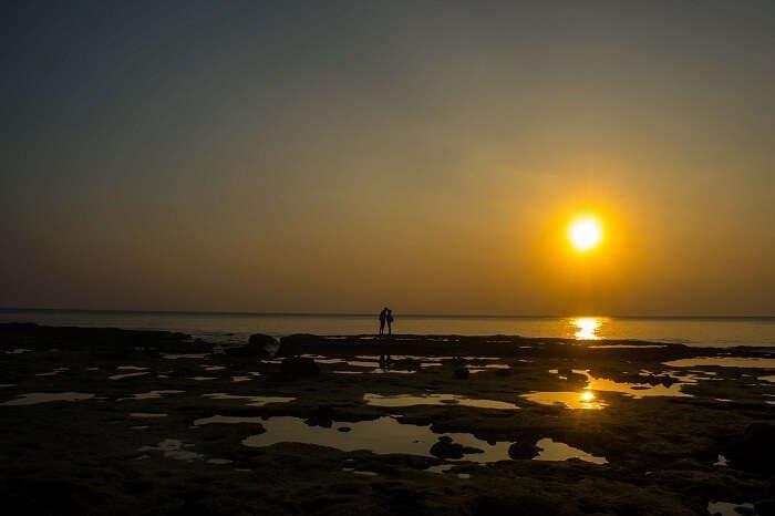wandoor beach in andaman