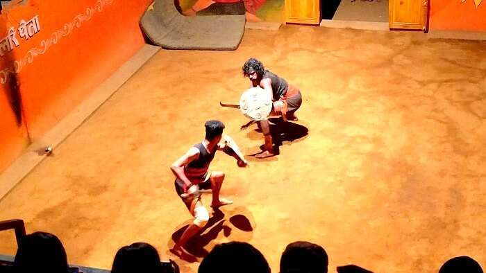 Dances of Kerala