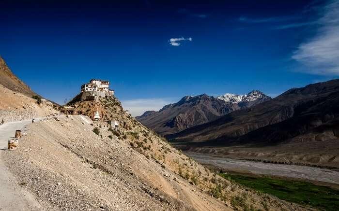 Spiti in Himachal