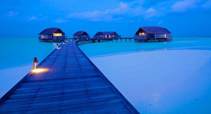 coco beach island