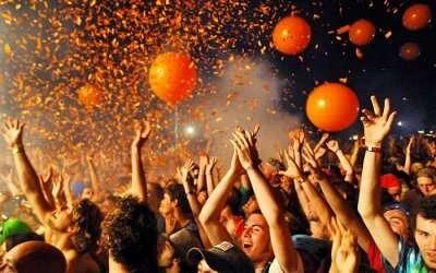 Must attend festivals delhi