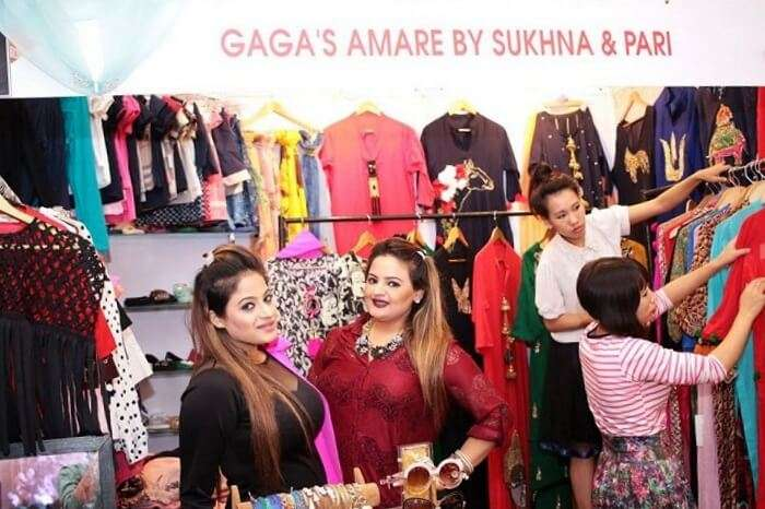 shopping festival delhi
