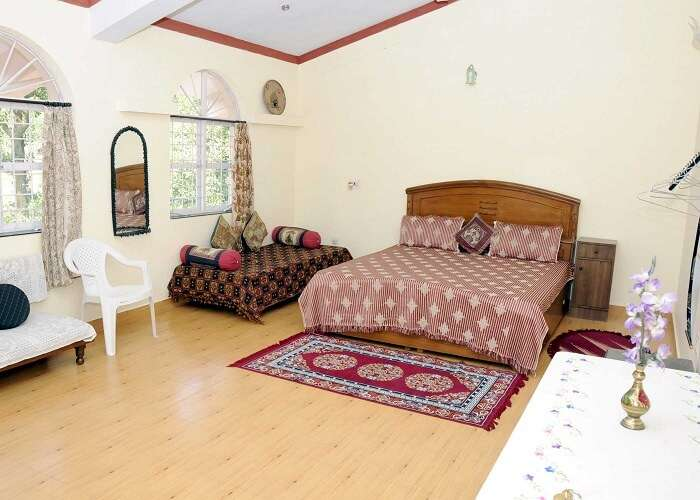 homestay anand coorg