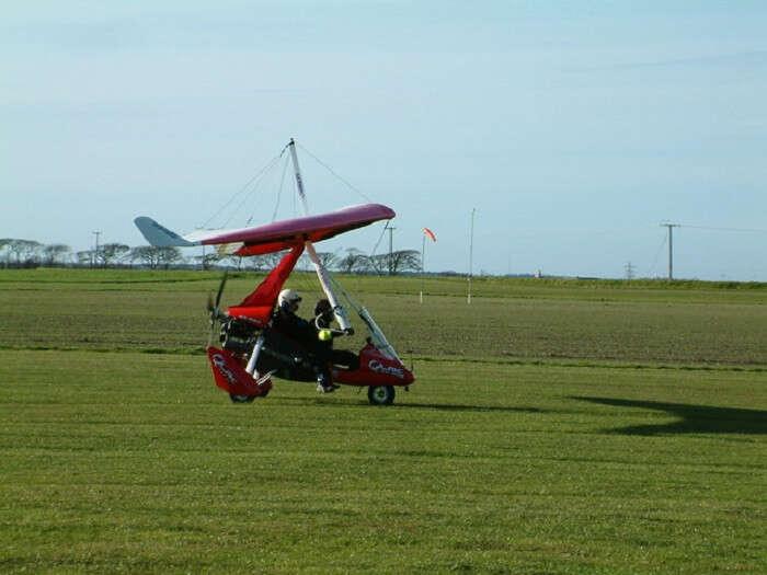 microflying