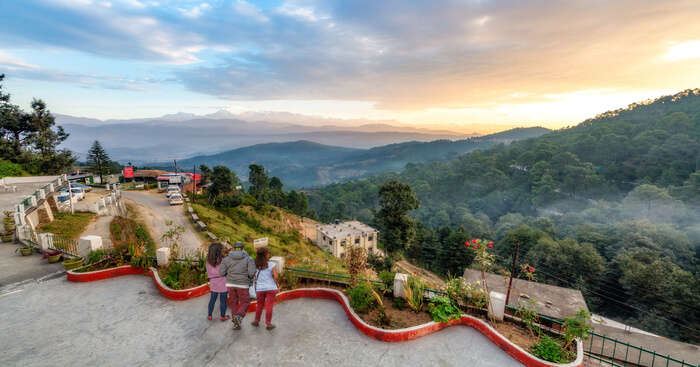 Best Things To Do In Kausani