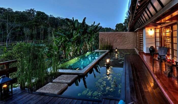 resorts to stay in coorg